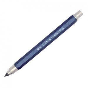 Stifthållare Blå
