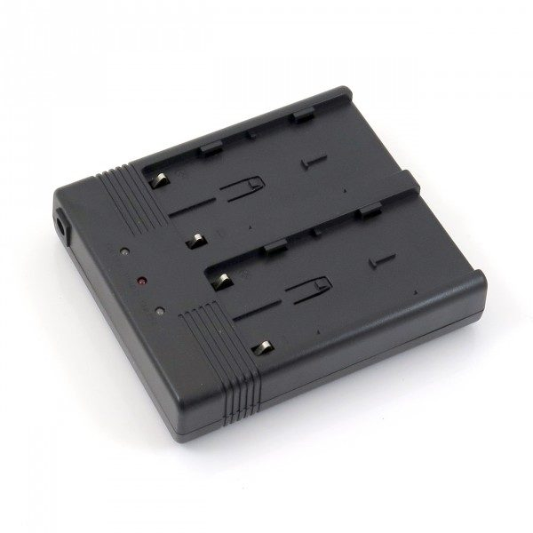 Batteriladdare BC30D