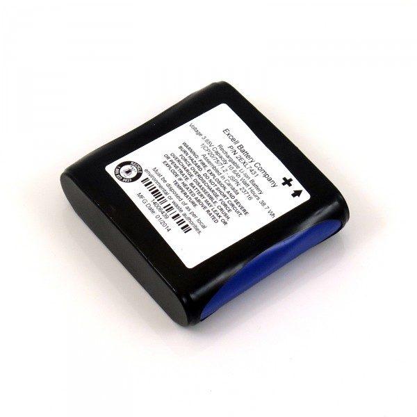 Batteri FC-500