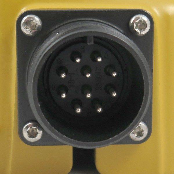 Tvärfallssensor (Dual)