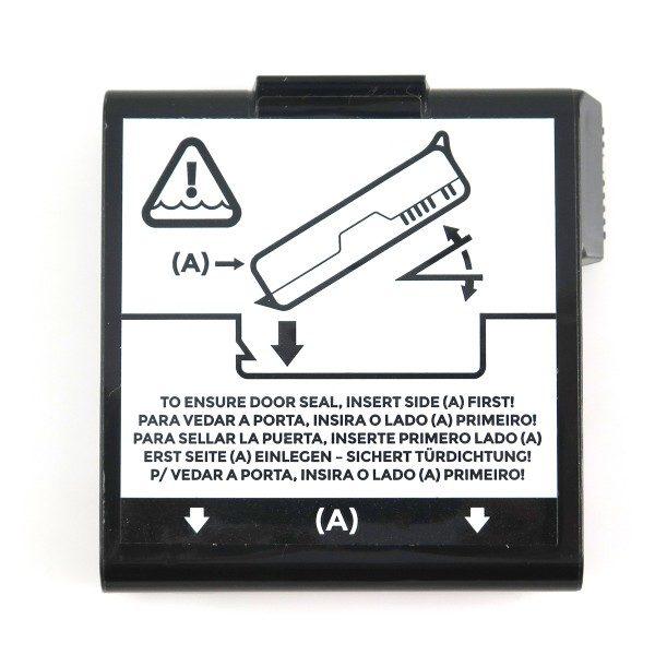 Batteri till FC-5000
