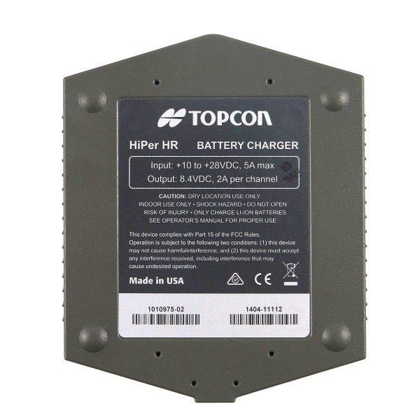 Batteriladdare Hiper HR