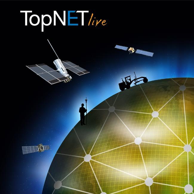 TopNET Live oavsett fabrikat på utrustning.